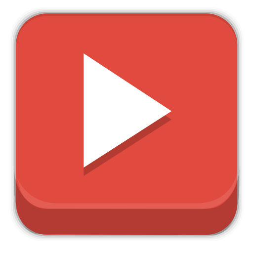 Youtube Alike Icons Png 5929