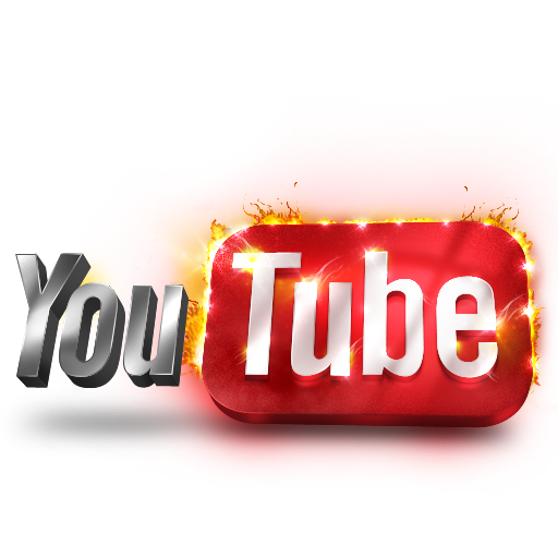 Youtube Fireworks Icon Png 5938