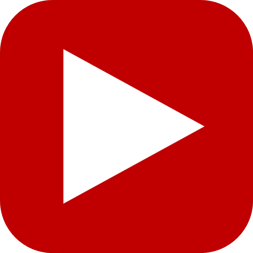 Youtube Icon Block Png 5919
