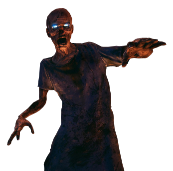 Call Of Duty Black Ops Zombie Render Pictures 6207