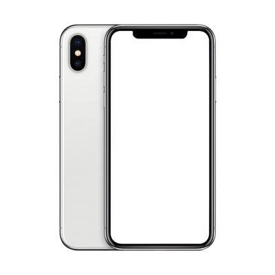 Photo Mount White iphone X images Png Clipart, Screen PNG Images