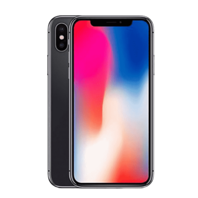 Black iphone X Clipart Free Download PNG Images