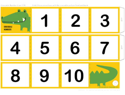 1 To 10 Numbers Picture PNG PNG Images