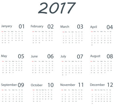 Michigan Moose Association 2017 Calendar Png PNG Images
