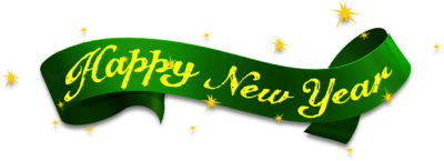 Happy New Year 2018 Photo Png