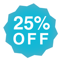 25% Off Simple Png PNG Images