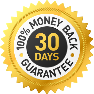 30 Day Money Back Guarantee Transparent PNG Images