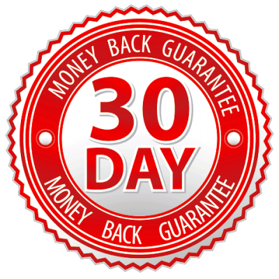 30 Day Money Back Guarantee Picture 15