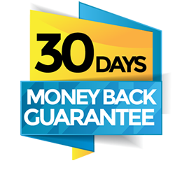 30 Day Money Back Guarantee Picture 3