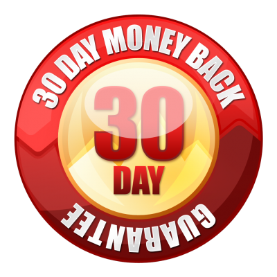 30 Day Money Back Guarantee Photos PNG Images