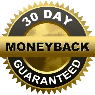 30 Day Money Back Guarantee Cut Out PNG Images