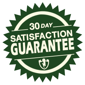30 Day Money Back Guarantee Picture