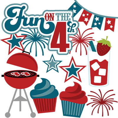 4th Of July Png 18 PNG Images