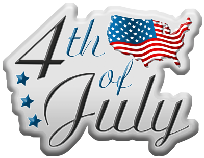 4th Of July Stars Decoration Free Download image PNG Images