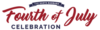 The Santa Barbara Fourth Of July Celebration Png PNG Images