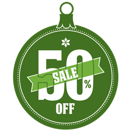 50% Off Clipart File PNG Images