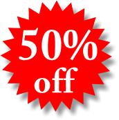 50% Off Clipart Photo PNG Images
