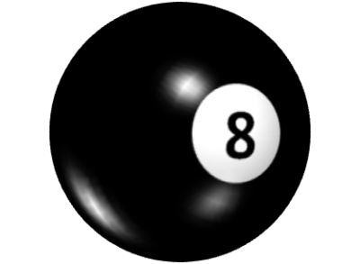 8 Ball Pool Clipart Photo PNG Images