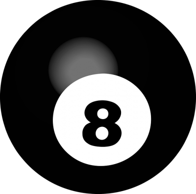 8 Ball Pool Cut Out Png PNG Images