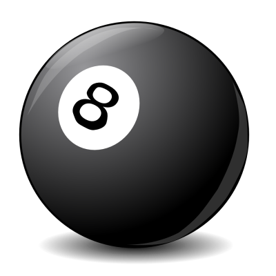 8 Ball Pool Clipart PNG File PNG Images
