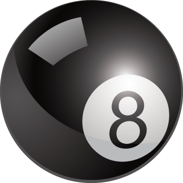 8 Ball Pool Transparent Image PNG Images