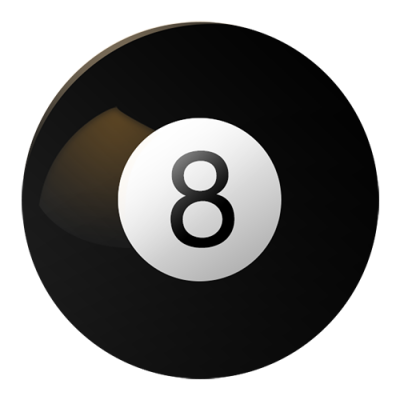 8 Ball Pool Free Cut Out PNG Images