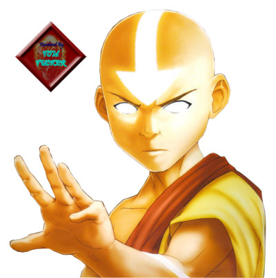 Avatar Aang Wallpapers And Pictures PNG Images