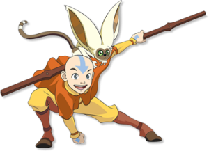 Now Avatar The Last Airbender The Dribble Ink Exploration PNG Images