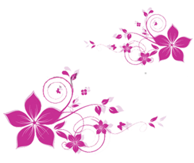Abstract Flower Icon Clipart PNG Images