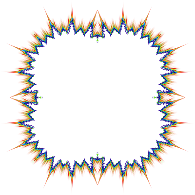Abstract Geometric Frame Png Picture