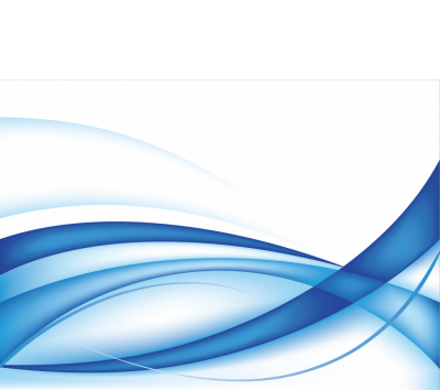Blue Abstract Wave Png PNG Images
