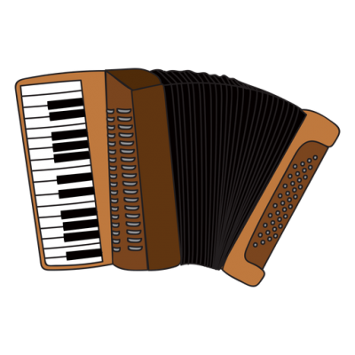 Accordion Musical instrument Doodle Transparent Png PNG Images