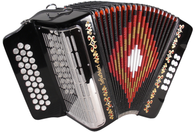 Gcf Button Accordion Sofia Mari Musical House PNG Images