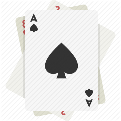 Ace Ace Spades Cards Playing Playing Cards Spades Icon