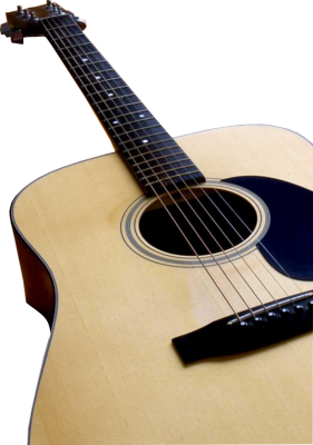 Psd Detail Acoustic Guitar Official Psds HQ Image PNG Images