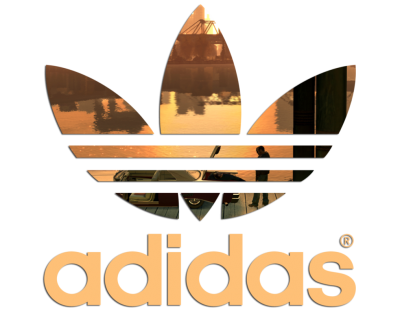 Photo Adidas Logo Clipart