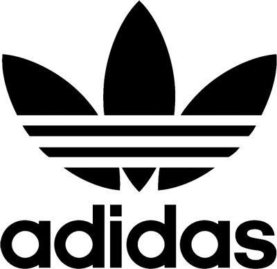Adidas Clipart Transparent PNG Images