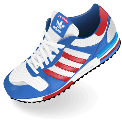 Adidas Shoe PNG Images