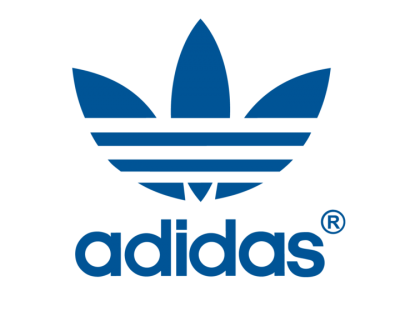 Adidas Logo Vector PNG Images