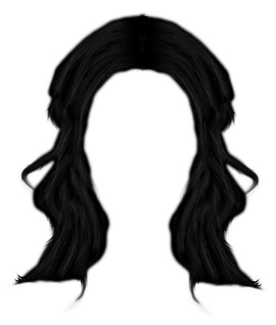 Clipart Hair, Afro Hair Png PNG Images