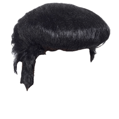 Wig Judge Transparent Png PNG Images