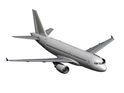 Airbus Images PNG Images