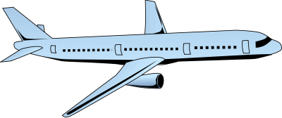 Aircraft Transparent PNG Images