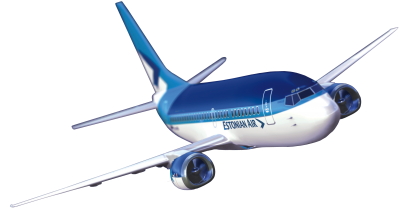 Airplane Picture PNG PNG Images