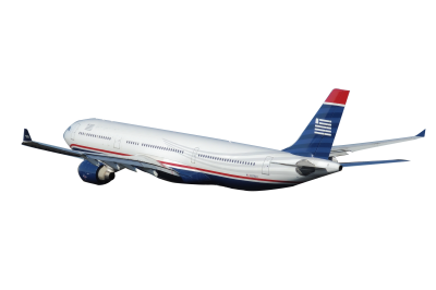 Airplane Transparent PNG Images