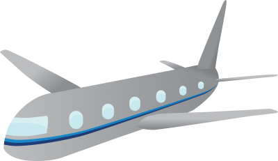 Image Transparent Airplane PNG Images