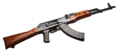 Icon Clipart Ak 47 PNG Images