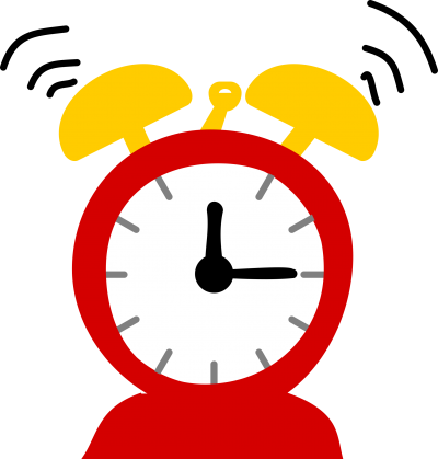 Alarm Picture PNG Images