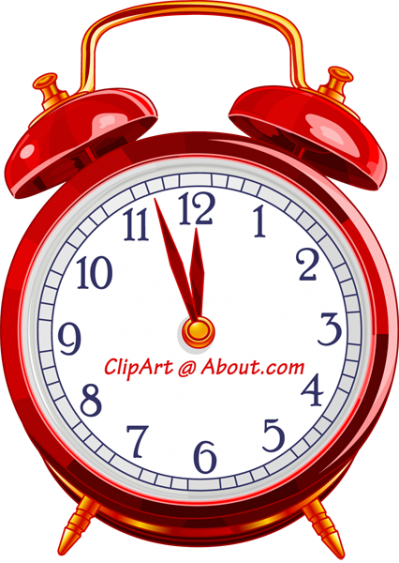 Clock Alarm Icon Clipart PNG Images