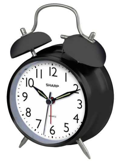Alarm, Clock Transparent Background PNG Images